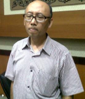 Suli Da'im wakil ketua komisi E DPRD Jatim