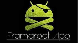 Download Framaroot v1.6.0 APK