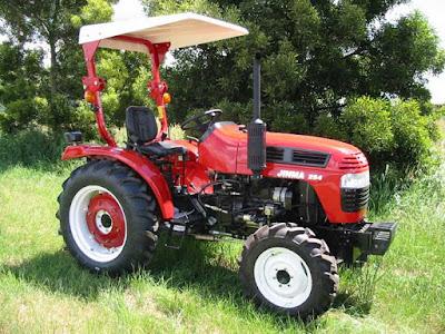 farm equipment leasing, tractor