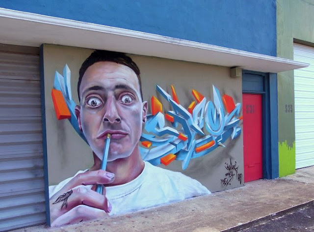 street art www.simplysassystyle.com