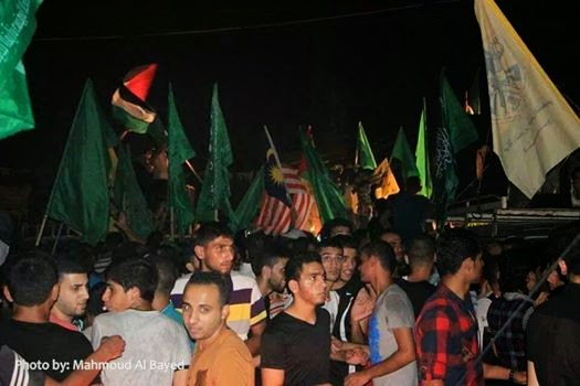 Peperangan Paling Dahsyat Berakhir Di GAZA
