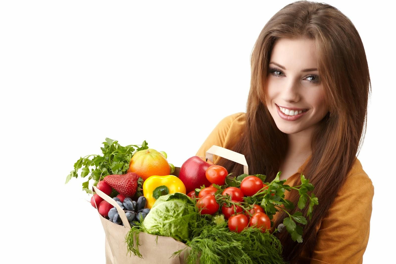 Saç Sağlığı İçin Nasıl Beslenmek Gerekir