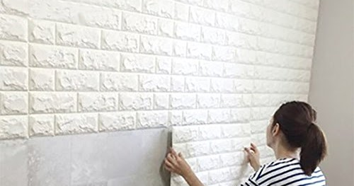 How to Easily Create a Textured Wall