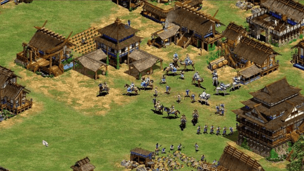 10 Best Strategy Games for PC, Gaming, Gaming Tips and Tricks,Age of Empires