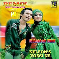 Nelson & Yossi NS - Anak Salapan (Full Album)