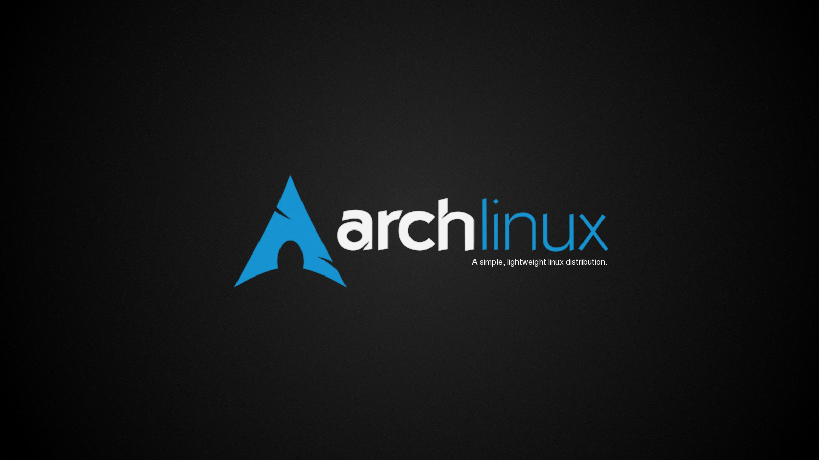 Arch linux download mirror