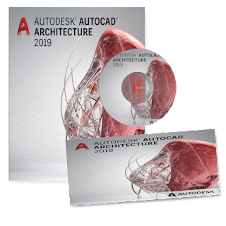 Autodesk - AutoCAD Architecture 2019 Full version