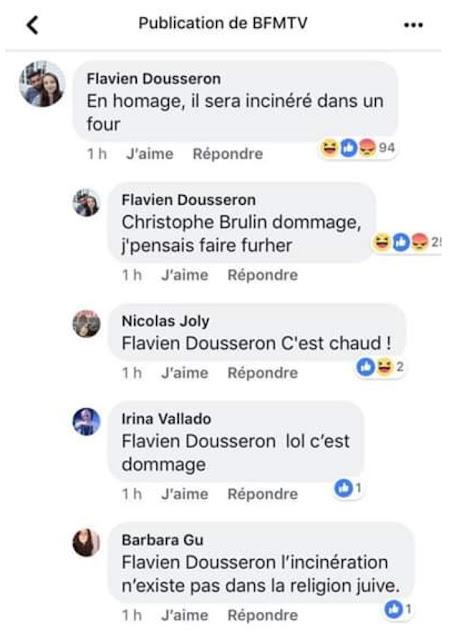 Flavien Dousseron
