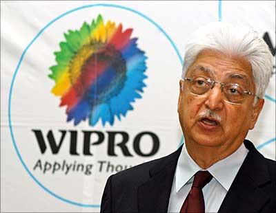 Azim Premji Dengan Total Kekayaan USD 17,5 Miliar