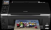 Image Epson Stylus SX415 Printer Driver