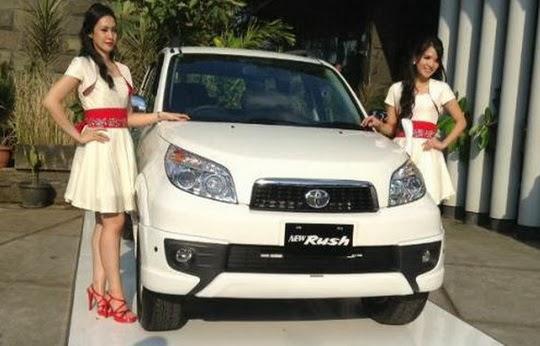 Innova New Venturer Brand Camry Hybrid Harga Toyota Rush Baru Tahun 2015, Demak - Astra ...