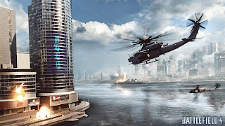 PC Game Battlefield 4 For Free