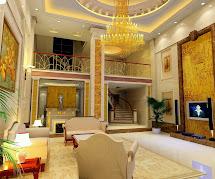 High Ceiling Living Room Design Ideas