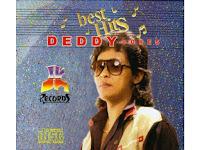 Download Kumpulan Lagu Deddy Dores Full Album Mp3 Terlengkap