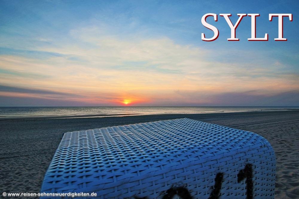 Sylt - Ab auf die Insel ...