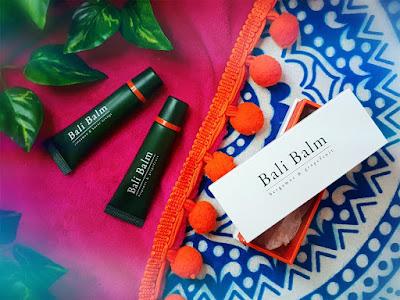 Bali Balm Lip Balm