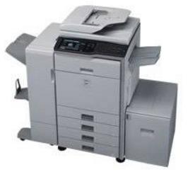 Sharp MX-M283 Printer Drivers Download