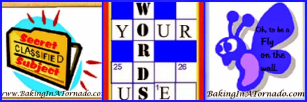 Participant in these Writing Challenges