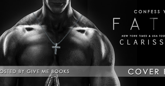 Cover Reveal + Giveaway!! Father - a new filthy romance by Clarissa Wild