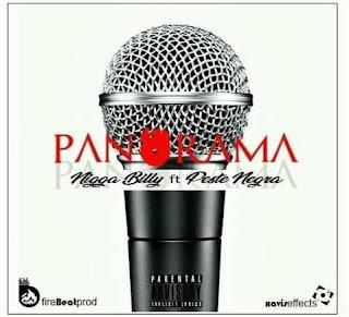 Nigga Billy ft Pest Negra- Panorama 2k18