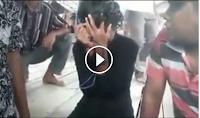 HEBOH!! Ini pengakuan penculik anak yang tertangkap warga di aceh. WAJIB DITONTON