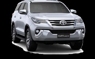 Jual Beli Mobil Toyota