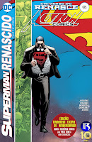 DC Renascimento: Action Comics #975