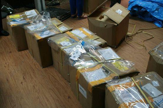 Gửi hàng từ Việt Nam đi Nhật giá rẻ