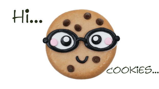 Say Hallo to Visitor / Commenter Using Cookie