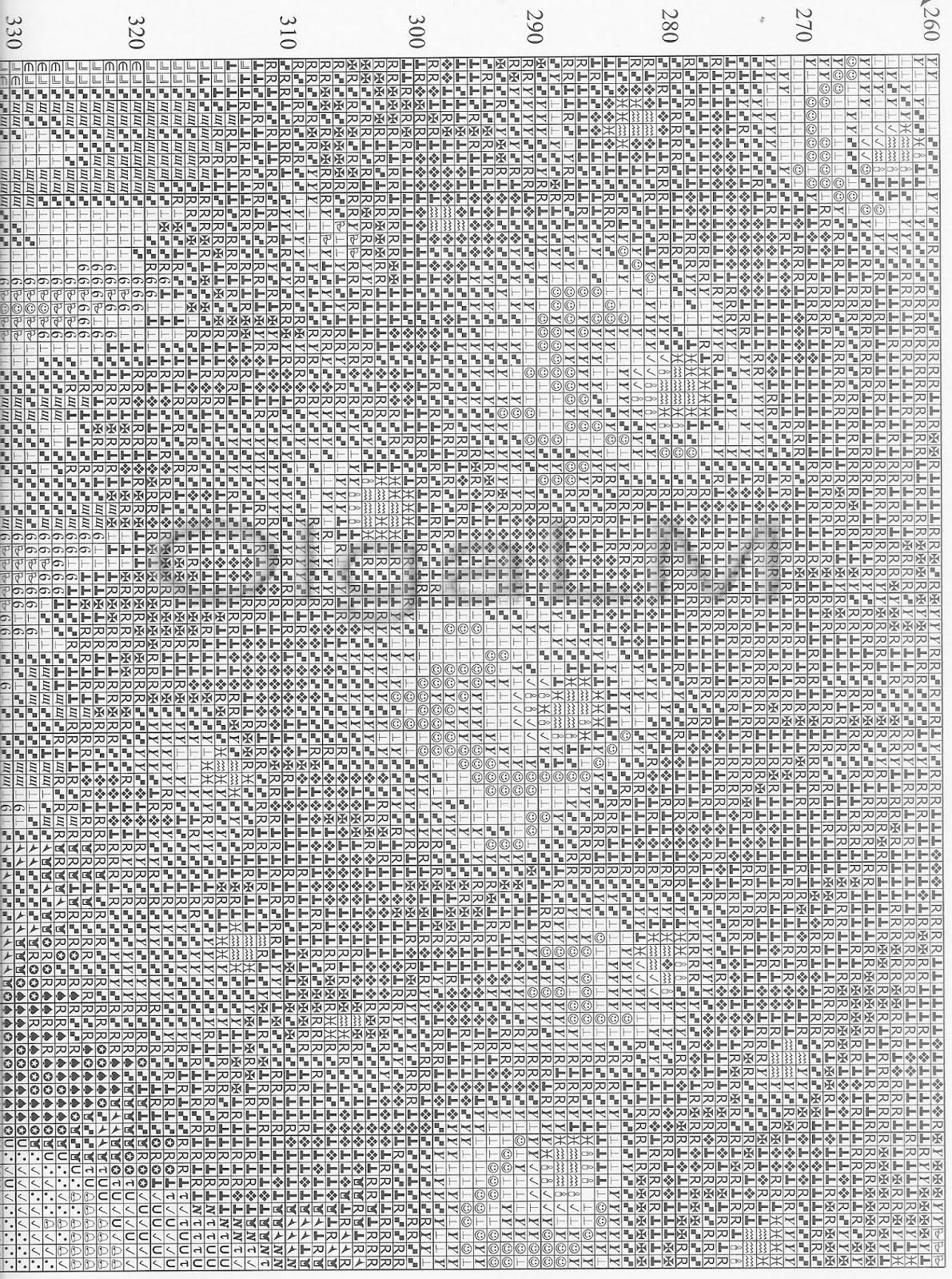 Вышивки схемы девушка с лебедем 81