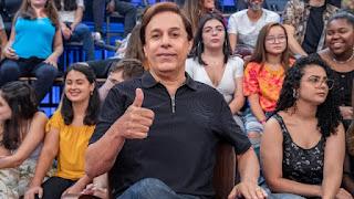 Altas Horas ás 22:35 na Globo