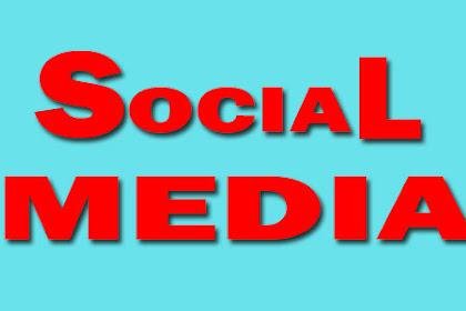 Apa Itu Social Media ? Fungsi, Cara Memanfaatkan Social Media