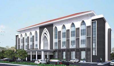 10 Universitas Terbaik di Surabaya