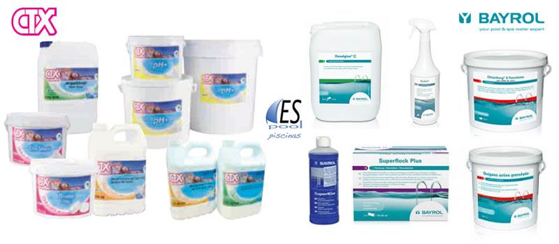 Dr espool blog de espool piscinas cuidado del agua de for Productos para piscinas