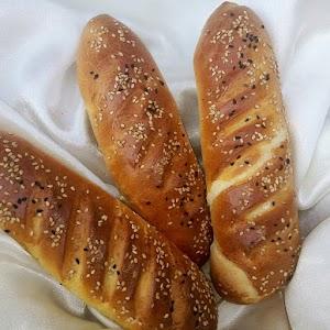 طريقة تحضير خبز بريوشي