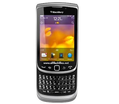 Blackberry-Torch-9810-Firmware