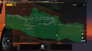 Download Map Jowo v5 ETS 1.23
