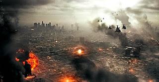 Ataque ciudad