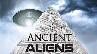 Ancient Aliens - Season 11 | Δείτε τη Σειρά Ντοκιμαντέρ online