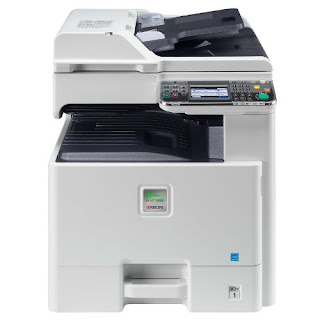 Kyocera Ecosys FS-C8525MFP Driver Download