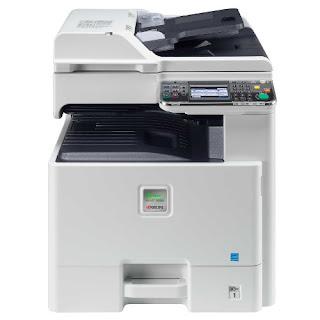Kyocera Ecosys FS-C8525MFP Treiber herunterladen
