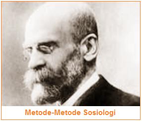 Metode-Metode Sosiologi (Macam-Macam, Contoh, Metode Kualitatif dan Kuantitatif Sosiologi)