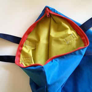 manualidades bolsos de tela