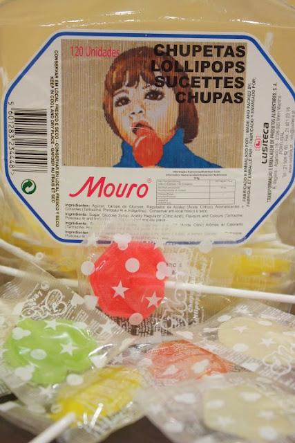... dos Chupas Mouro