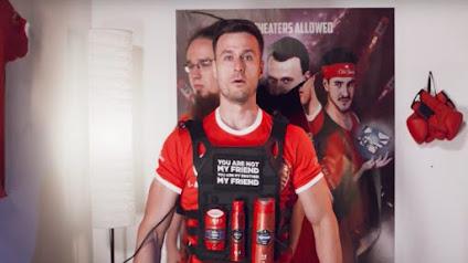 Huyền thoại Counter-Strike xuất hiện kỳ quái trong đoạn quảng cáo Old Spice