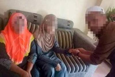 """Imam Nikah Budak 11 Tahun """"Rasulullah SAW mengahwini Siti Aisyah di usia sembilan tahun."""""""