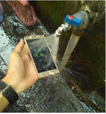 Benarkah Xioami Redmi Note 3 Pro dan Redmi 3/Pro Tahan Terhadap Air/Bisa Diajak Berenang? Mari Kita Ulas Sama-sama