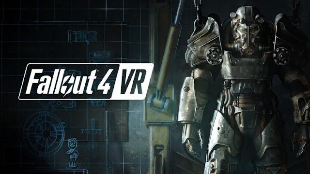 أستوديو Bethesda يكشف عن مواعيد إصدار ألعابه (Skyrim, Fallout 4, Doom) لأجهزة الواقع الإفتراضي