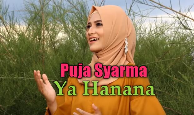 Download Lagu Puja Syarma Yahanana Mp3 (5,44MB),Puja Syarma, Lagu Religi, Lagu Sholawat, Lagu Cover, 2018
