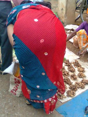Moti Gand Wali Nangi Bhabhi Ki Photos